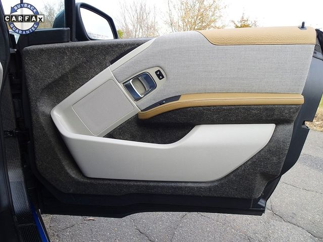 2015 BMW i3 with Range Extender Madison, NC 38