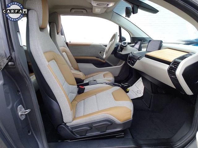 2015 BMW i3 with Range Extender Madison, NC 39