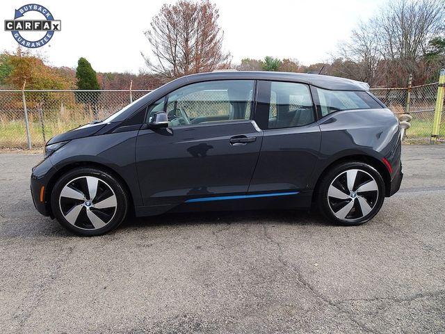 2015 BMW i3 with Range Extender Madison, NC 4