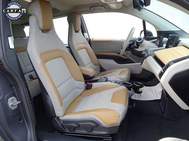 2015 BMW i3 with Range Extender Madison, NC 40
