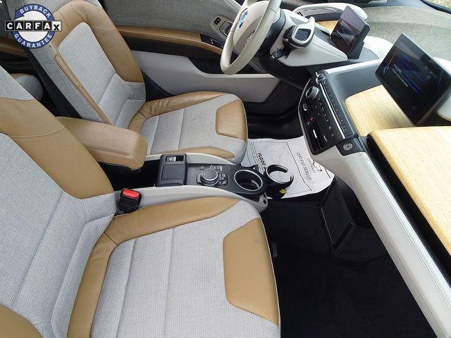 2015 BMW i3 with Range Extender Madison, NC 41