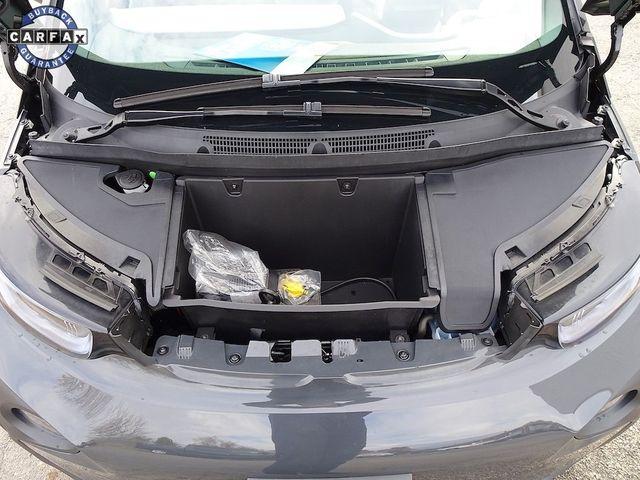 2015 BMW i3 with Range Extender Madison, NC 42