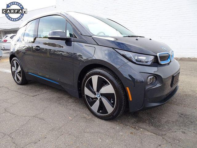 2015 BMW i3 with Range Extender Madison, NC 7
