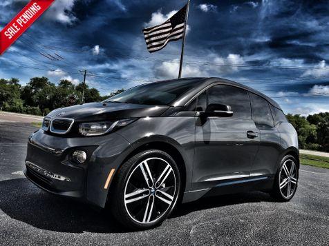 2015 BMW i3  TECH/DRIVER ASSIST 1 OWNER NAV XM $47K NEW in , Florida