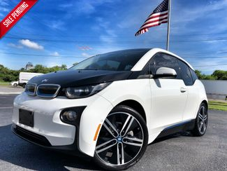 2015 BMW i3 TERA WORLD LEATHER 20S NAV REAR CAMERA 1 OWNER   Florida  Bayshore Automotive   in , Florida