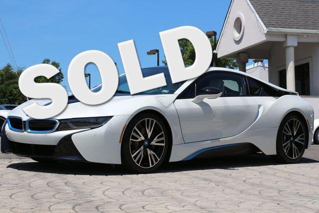 2015 BMW i8  Pure Impulse World in Alexandria VA