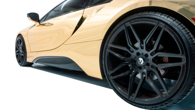 2015 BMW i8 Pure Impulse 150k+ MSRP with Many Upgrades in Dallas, TX 75229