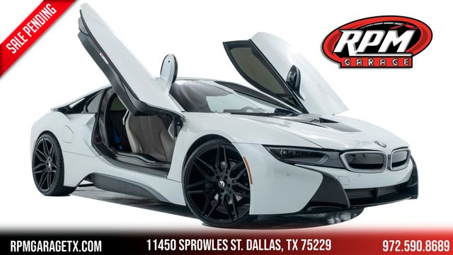 2015 BMW i8 Pure Impulse 150k+ MSRP in Dallas, TX 75229