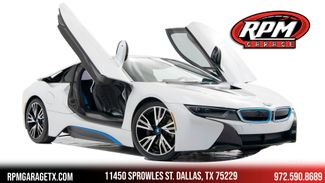 2015 BMW i8 in Dallas, TX 75229