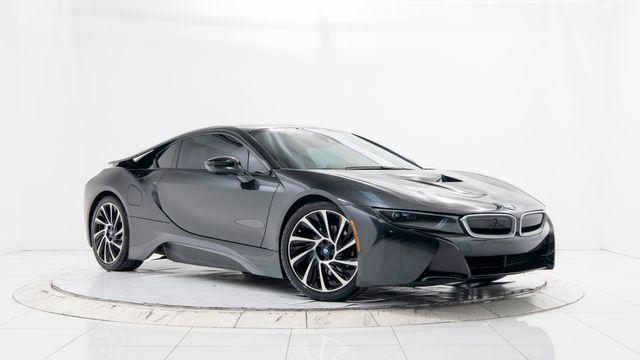 2015 BMW i8 Pure Impulse World in Dallas, TX 75229