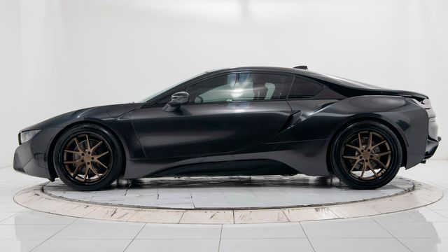2015 BMW i8 with Upgrades in Dallas, TX 75229