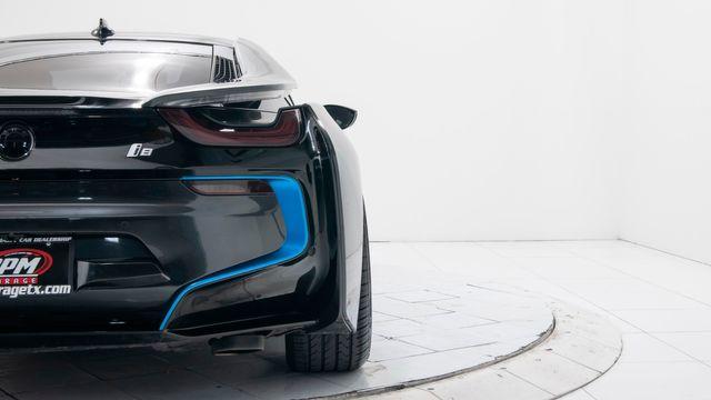 2015 BMW i8 in Dallas, TX 75229