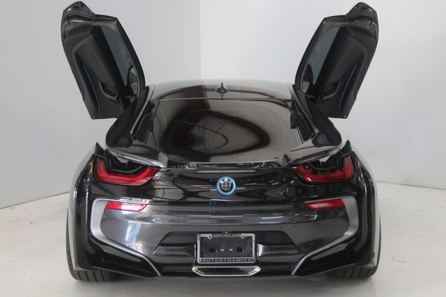 2015 BMW i8 Houston, Texas 11