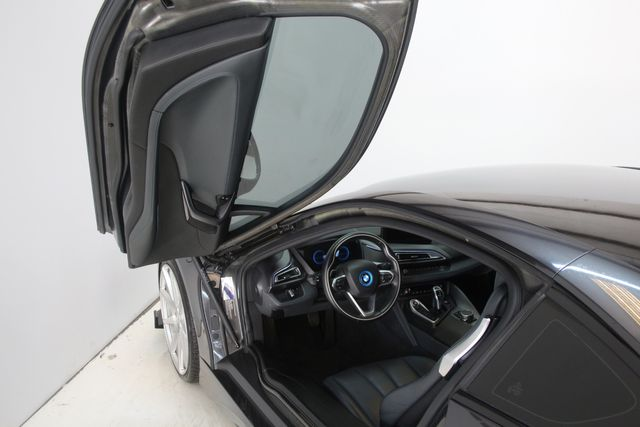 2015 BMW i8 Houston, Texas 12