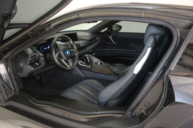 2015 BMW i8 Houston, Texas 14