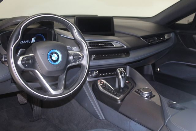 2015 BMW i8 Houston, Texas 15