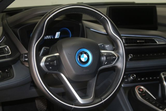 2015 BMW i8 Houston, Texas 16