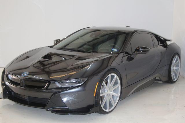 2015 BMW i8 Houston, Texas 3