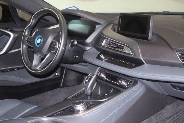 2015 BMW i8 Houston, Texas 22
