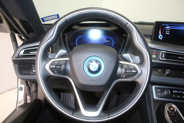 2015 BMW i8 Houston, Texas 24