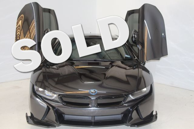 2015 BMW i8 Houston, Texas 0