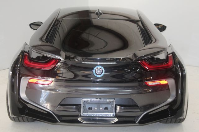 2015 BMW i8 Houston, Texas 6