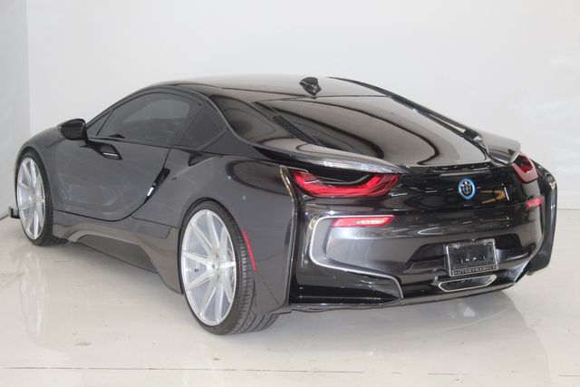 2015 BMW i8 Houston, Texas 7