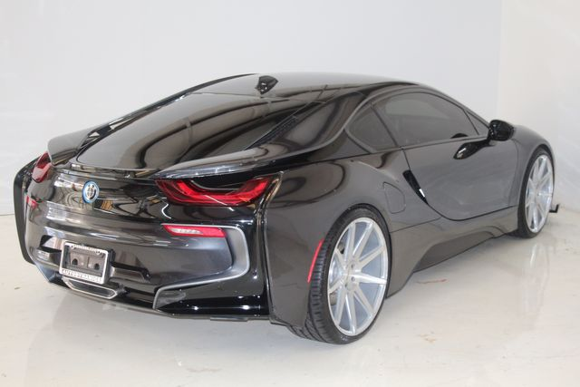 2015 BMW i8 Houston, Texas 8