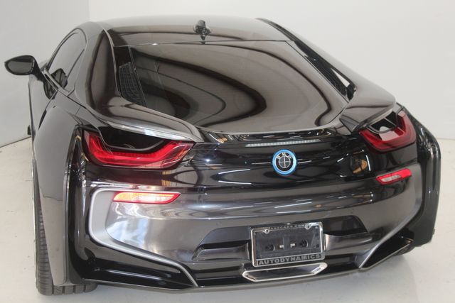 2015 BMW i8 Houston, Texas 9