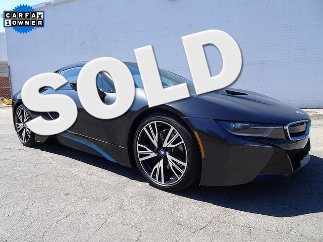 2015 BMW i8 Base Madison, NC 0