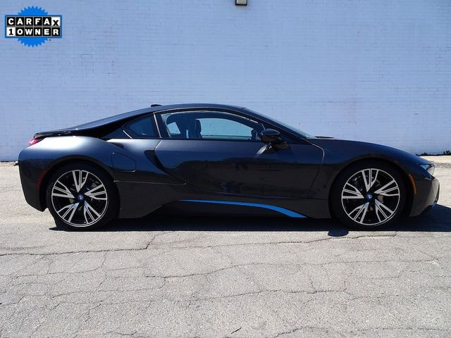 2015 BMW i8 Base Madison, NC 1