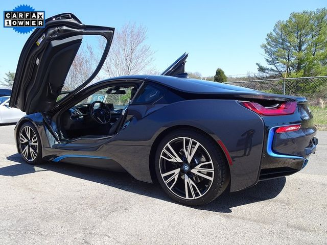 2015 BMW i8 Base Madison, NC 15