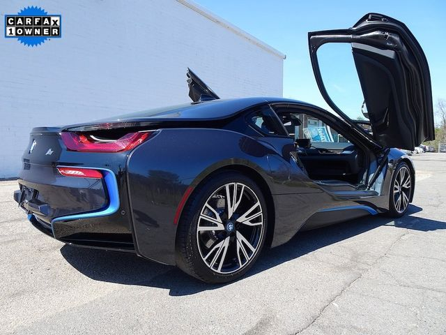 2015 BMW i8 Base Madison, NC 16