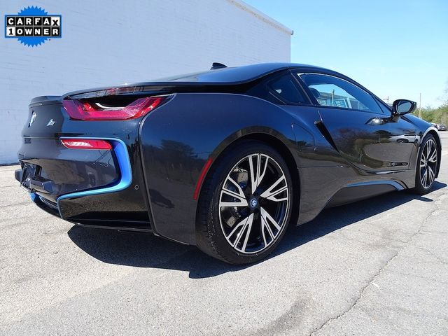 2015 BMW i8 Base Madison, NC 2