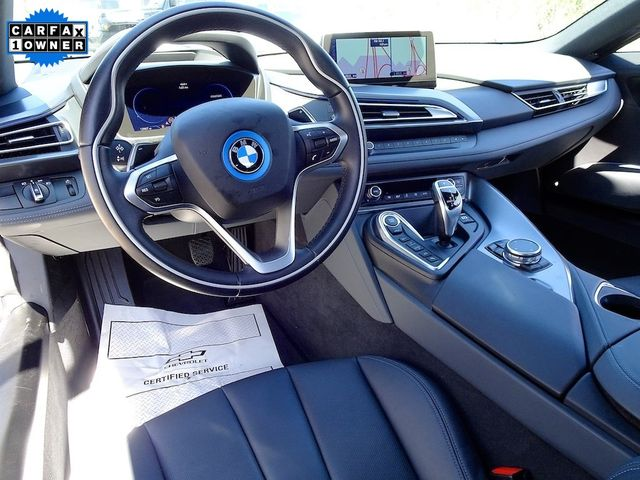 2015 BMW i8 Base Madison, NC 39