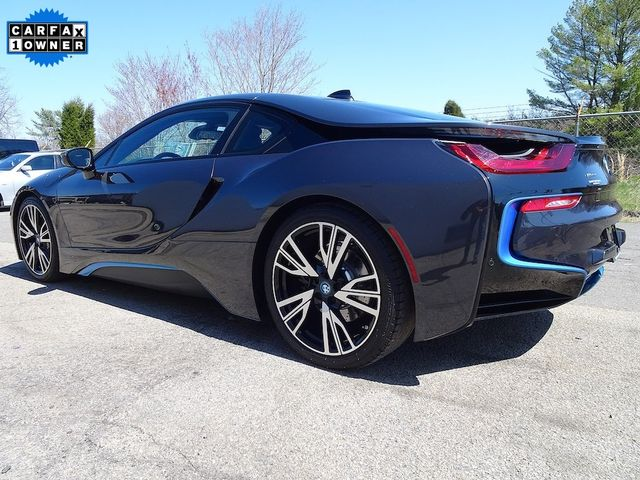 2015 BMW i8 Base Madison, NC 4