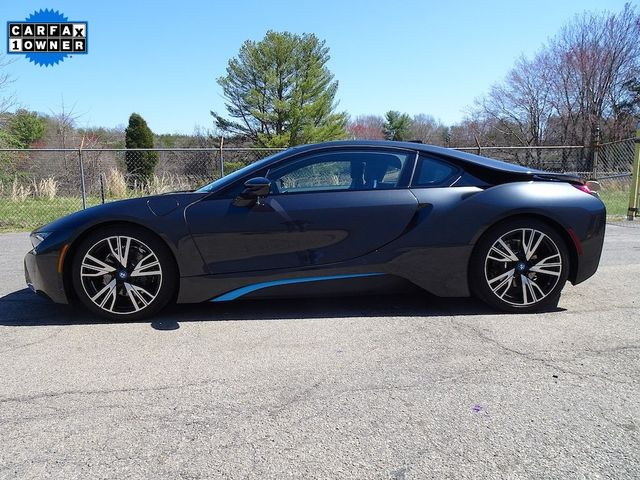 2015 BMW i8 Base Madison, NC 5