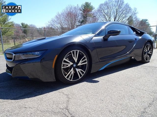 2015 BMW i8 Base Madison, NC 6
