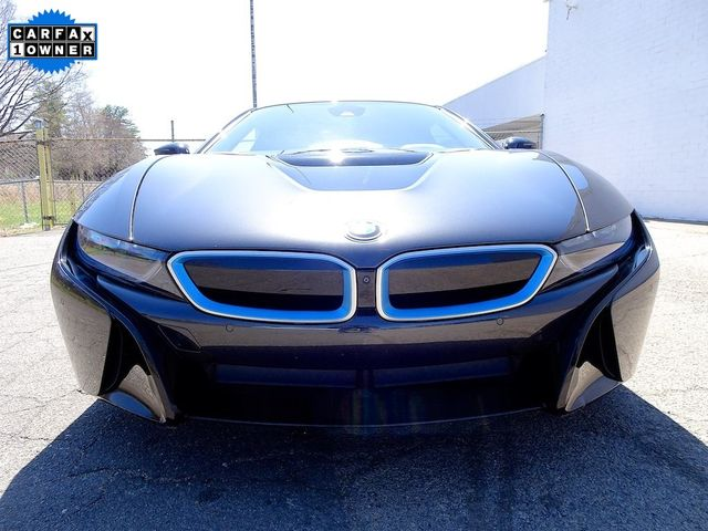 2015 BMW i8 Base Madison, NC 7