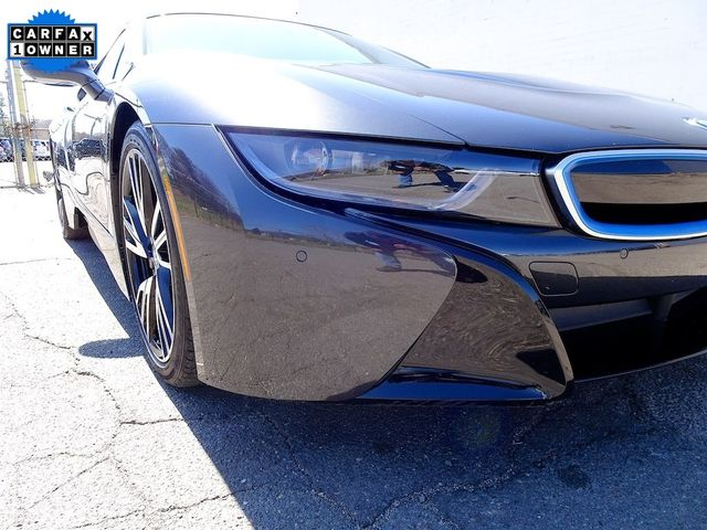 2015 BMW i8 Base Madison, NC 8