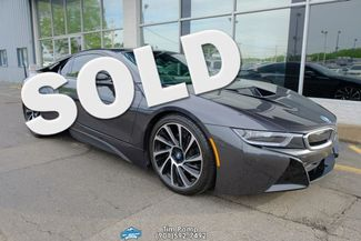 2015 BMW i8 CERTIFIED WARRANTY FROM BMW | Memphis, Tennessee | Tim Pomp - The Auto Broker in  Tennessee