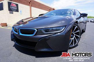 2015 BMW i8 PURE IMPULSE WORLD ~ HUGE $148k Original MSRP   MESA, AZ   JBA MOTORS in Mesa AZ