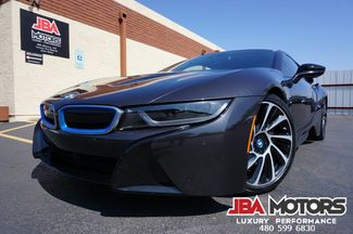 2015 BMW i8 PURE IMPULSE WORLD ~ HUGE $148k Original MSRP in Mesa, AZ 85202