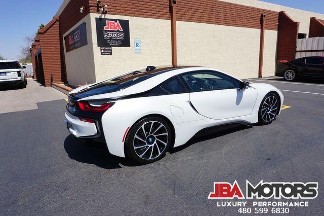 2015 BMW i8 Pure Impulse World Coupe in Mesa, AZ 85202