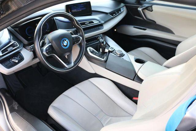 2015 BMW i8 Santa Clarita, CA 13