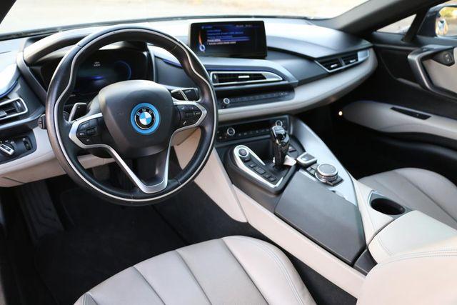 2015 BMW i8 Santa Clarita, CA 15