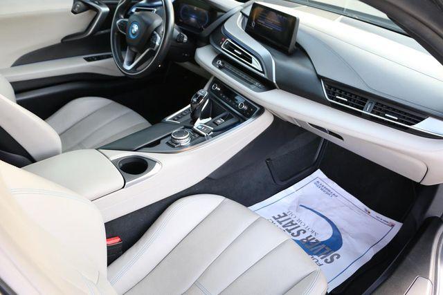 2015 BMW i8 Santa Clarita, CA 16