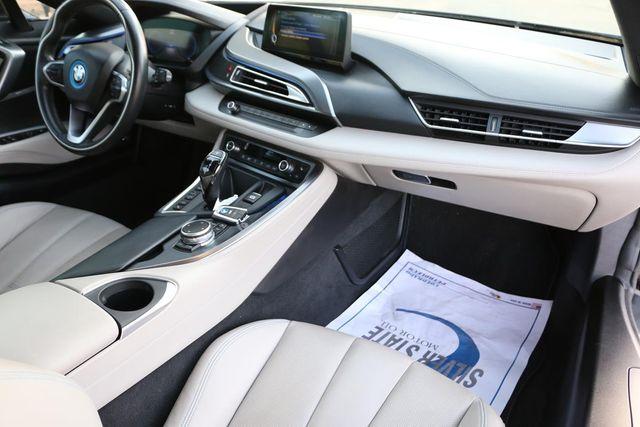 2015 BMW i8 Santa Clarita, CA 14