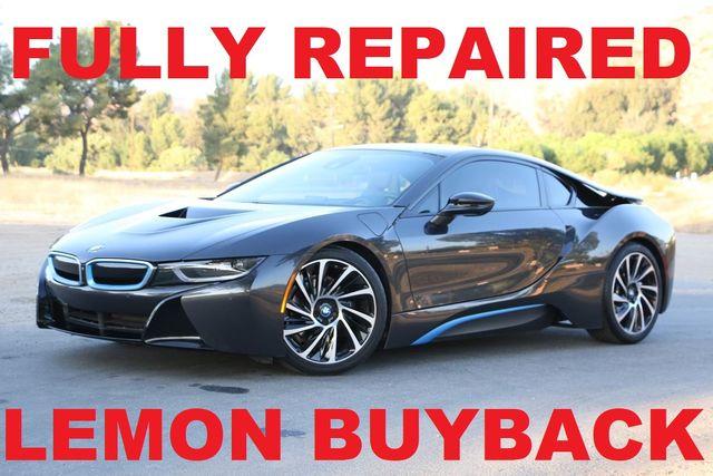 2015 BMW i8 Santa Clarita, CA 1