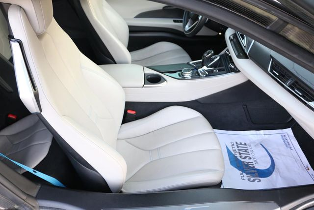 2015 BMW i8 Santa Clarita, CA 18